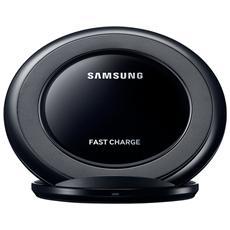 Wireless Charger per Galaxy S7 / S7 Edge - Nero