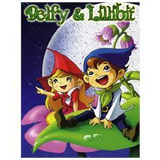 Belfy & Lillibit Cofanetto (5 Dvd)