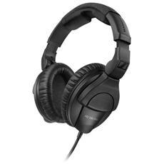 SENNHEISER - Cuffie Professionale di DJ Cablato HD 280 PRO Colore Nero 609f1144f95d
