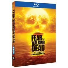 Fear The Walking Dead - Stagione 02 (4 Blu-Ray)