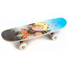 Skateboard Bambino 43 Cm Taglia Unica