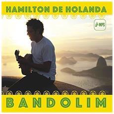 Hamilton De Holanda - Bandolim