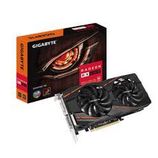 GIGABYTE - Radeon RX 580 4 GB GDDR5 PCI Express 3.0 x16 /...