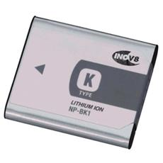 BCB1298 Auto / interno Nero carica batterie
