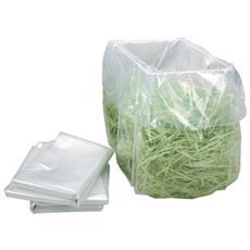 Conf. 100 HSM sacch plast traspSecurio B24 1661995050