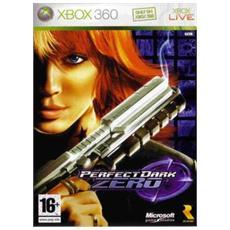 X360 - Perfect Dark Zero