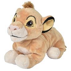 Animali Classici Disney - Peluche Simba 37 Cm