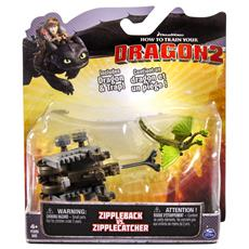 DRAGONS BATTLE PACK ASS.