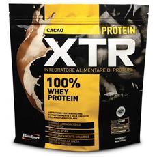 Protein Xtr Vaniglia Integratore