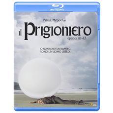 Il Prigioniero - Parte 02 (3 Blu-Ray)