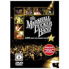 Marshall Tucker Band, The - Live From The Garden State 1981