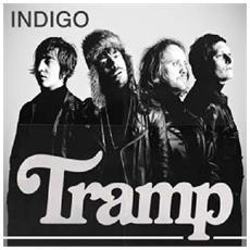 "Tramp - Indigo (4 X 7"")"