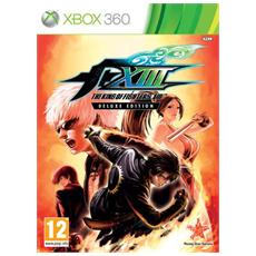 X360 - King of Fighters XIII