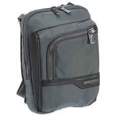 GT Supreme 2in1 Tablet Slingpack 9,7 gigio / nero