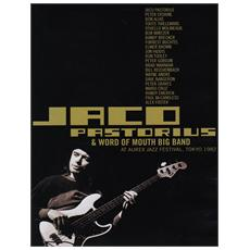 Jaco Pastorius - Live At The Aurex Jazz Festival