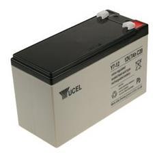 Batteria Gruppo di Continuità UPS Ricaricabile 7000mAh12 V