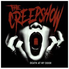Creepshow - Death At My Door - Ltd.