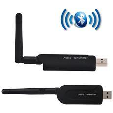 Trasmettitore Audio 4.1 Hifi Wireless Bluetooth Ricevitore Adattatore Per Speaker Casse Per Tv Pc Mp3 Cuffie