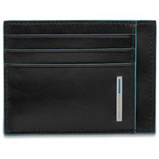 Portacarte Di Credito Pp2762b2r Nero