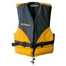 Gilet Kayak Beach Taglia Xxl