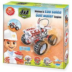 Salt Water engine Kit per esperimenti