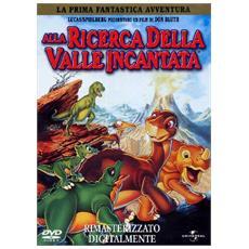 Alla Ricerca Della Valle Incantata 01