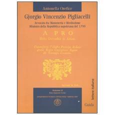 Gjorgio Vincenzio Pigliacelli