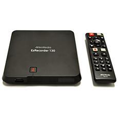 AVERMEDIA - EZRecorder 130 - Acquisizione video da HDMI a TV