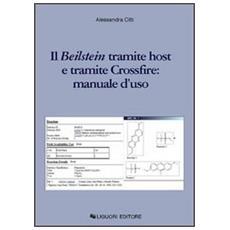 Beilstein tramite host e tramite CrossFire. Manuale d'uso (Il)
