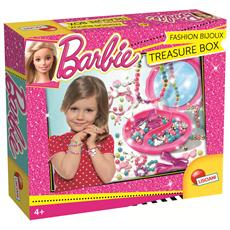 55937 - Barbie Fashion Bijoux Treasure Box