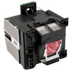 Projectiondesign number 2 - Lampada proiettore - UHP - 400 Watt
