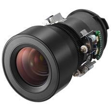 Lente Zoom NP41ZL per Proiettori Serie PA3 1.30-3.02:1