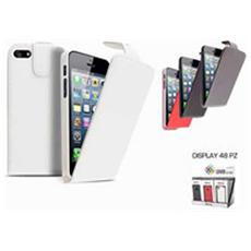 Custodia Compatibile Per Iphone 5 Eco Pelle Itotal Colori Assortiti