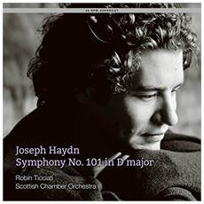 Robin Ticciati Scottish Chamber Orchestra - Haydn: Symphony No. 101