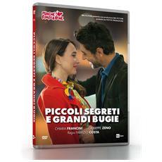 Piccoli Segreti, Grandi Bugie (Dvd)