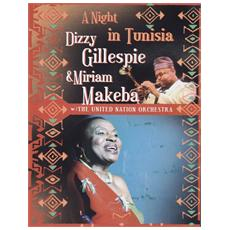 Gillespie / Makeba - A Night In Tunisia