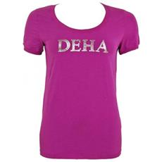 T-shirt Donna Viola Xs