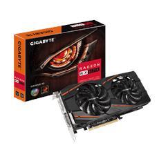 GIGABYTE - Radeon RX 570 4 GB GDDR5 PCI Express 3.0 x16 /...
