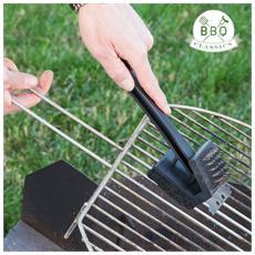Spazzola Per Pulire Barbecue 3 In 1 Bbq Classics