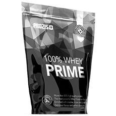 100% Whey Prime 2.0 1000 G - Frutto Della Passione