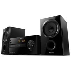 Sistema musicale micro BTM1560/12
