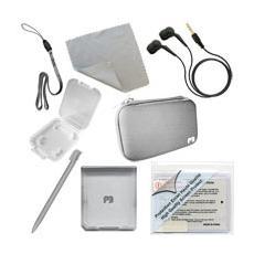 NDS - Kit Pack 17 Accessori Deluxe con SD 1 Gb per DSi