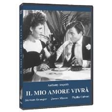 Dvd Mio Amore Vivra' (il)