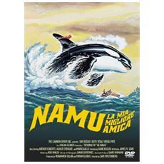 Dvd Namu - La Mia Migliore Amica
