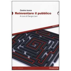 Reinventare il pubblico
