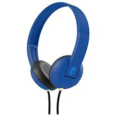 Cuffie On-Ear TapTech Sound colore Blu