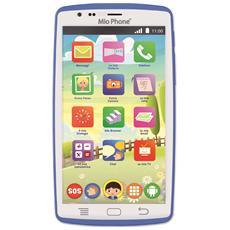 55661 - Smartphone Mio Phone Evolution 6.0 Hd 5'' Blu