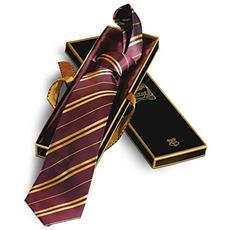 Cravatta Grifondoro Harry Potter Tie Gryffindor