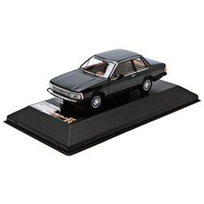 Prd238 Ford Del Rey Ouro 1982 Dark Grey 1:43 Modellino