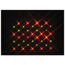 Luci Ad Intermittenza - 36 Chasing Mini Light - Multi